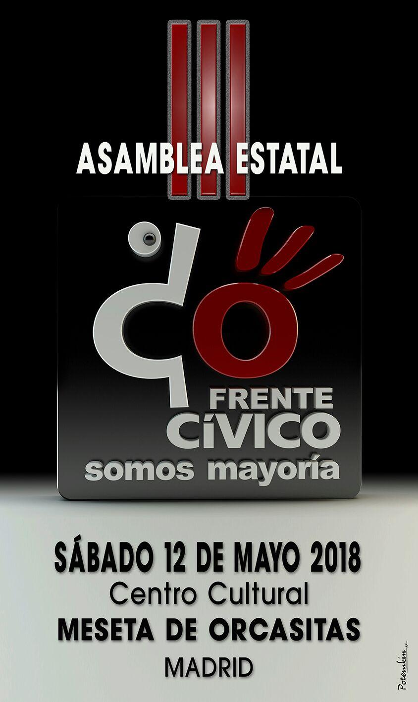 IIIª Asamblea FCSM