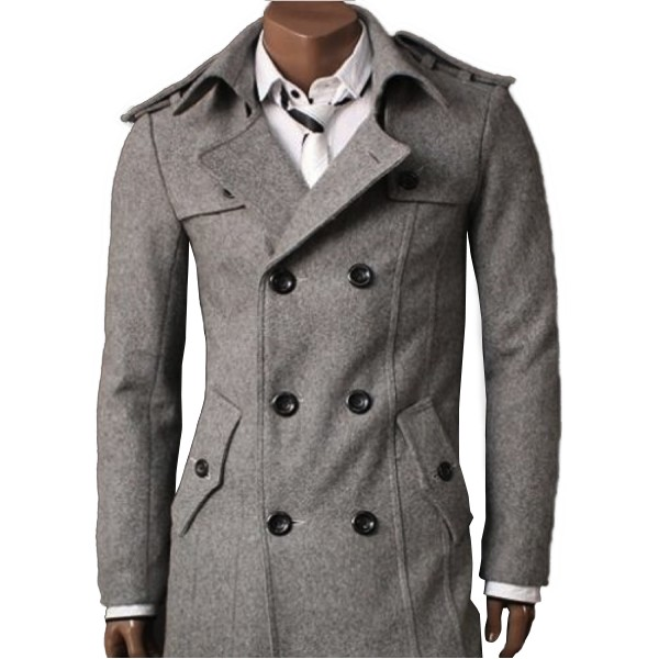Carhartt Men's Sherpa Lined Jackson Coat, $$ While most other winter coats are made of textile blends, the exterior shell on the Jackson Coat is heavy, % cotton sandstone duck cloth, which starts out stiff and softens with wear.