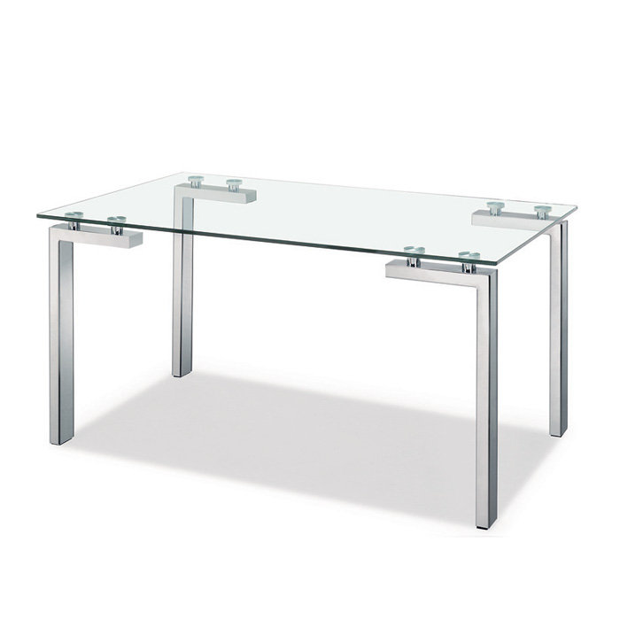 Stainless Steel Table : Stainless steel table legs