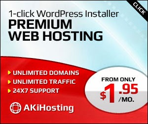 Premium & Safe web hosting at the best prices ever!
