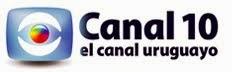 "ENTREVISTA EN CANAL 10                          PROGRAMA ""LA YAPA"" DE OMAR GUTIÉRREZ"