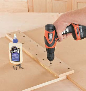 Kitchen And Bathroom Renovation How To Build A Laminate