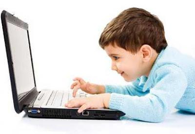 Internet,Racuni Orang Tua