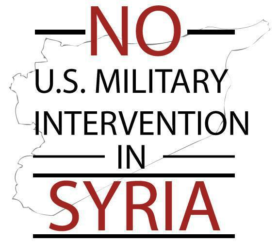 how does military intervention in syria The syria intervention is difficult to defend as consistent with  the military  intervention in kosovo was multilateral: nato as a (then) 19-state.