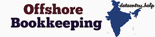 Offshore Bookkeeping Service India