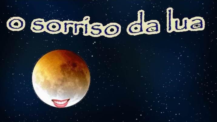 o sorriso da lua