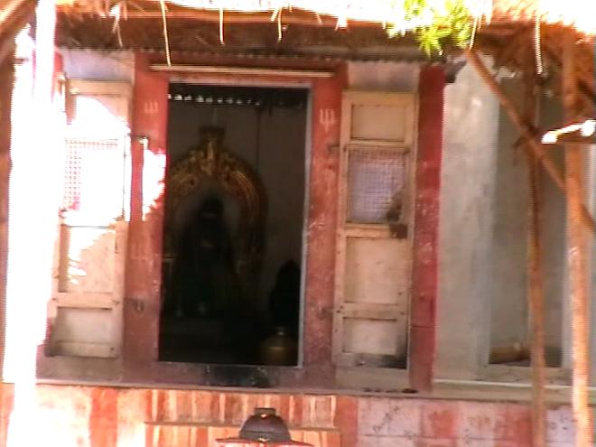 UthamiAmman Kovil Temple