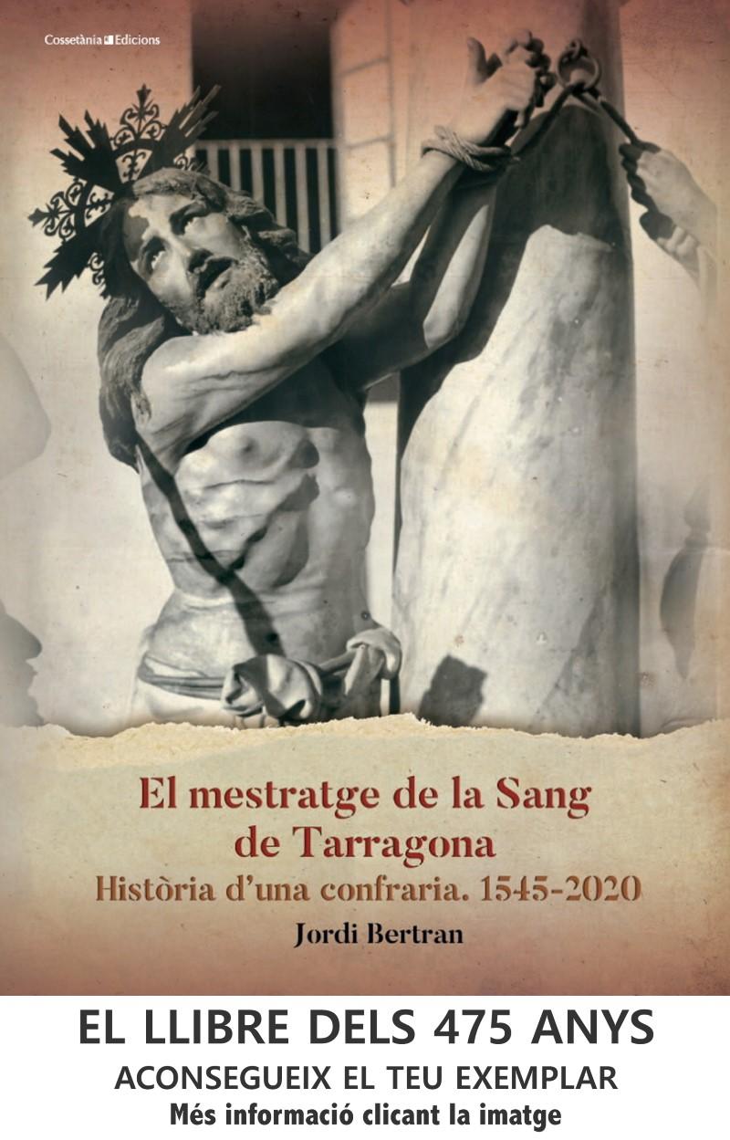 Llibre 475è Aniversari