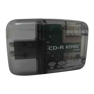 CDR King USB Curve Card Reader