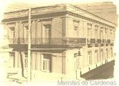 COLEGIO DE CARDENAS