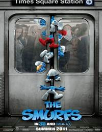 Os Smurfs Dublado BDRip Avi Rmvb   Baixar Torrent