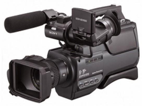 Harga dan Spesifikasi Kamera Video Sony DCR-SD1000E