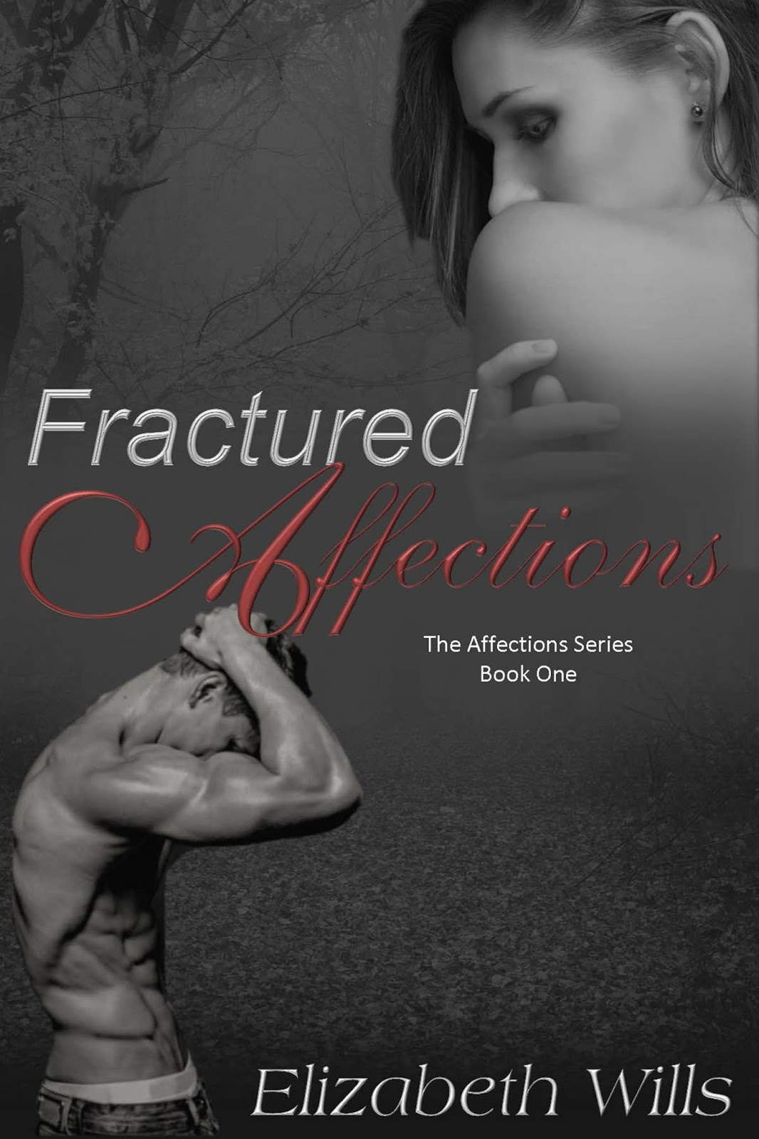 Title: Fractured Affections