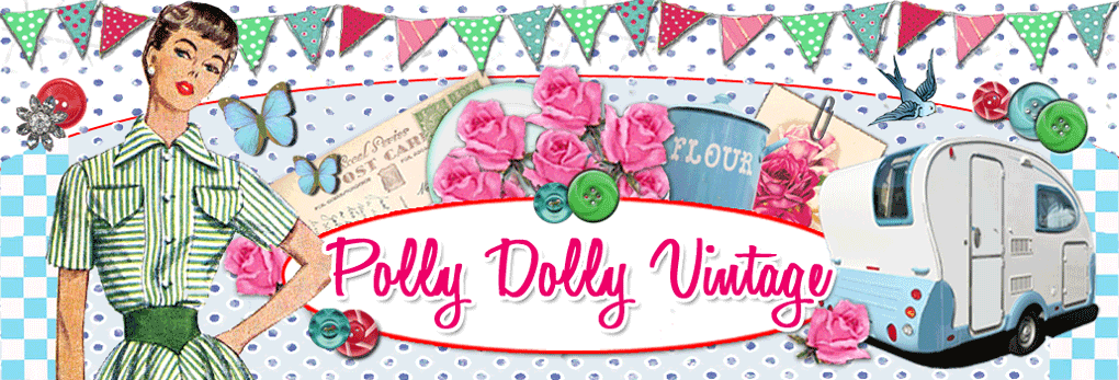 Polly Dolly Vintage