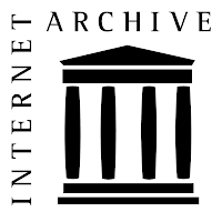 The internet archivist Front