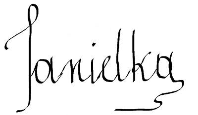 Janielka