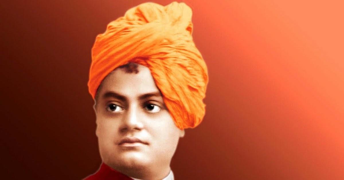 youth icon swami vivekanand Swami vivekananda (january 12, 1863-july 4, 1902) was the chief disciple of the sri.