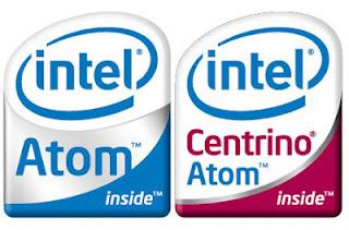 Intel atom