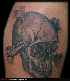 Girly Tribal Tattoos Designs