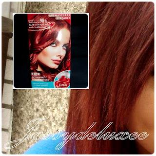 jassydeluxee strapazierte widerspenstige colorierte haare