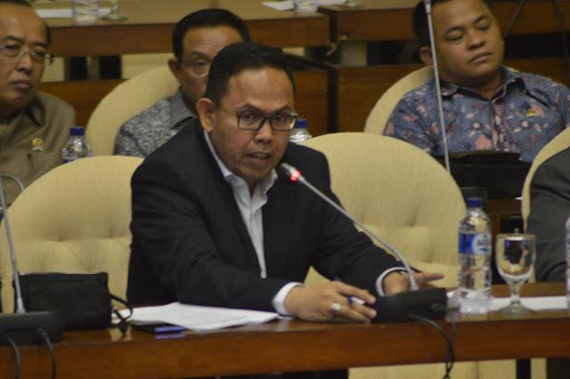 RUU Karantina Integrasikan Lembaga Karantina di Beberapa Kementerian