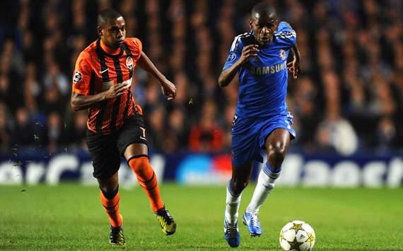 Chelsea vs Shakhtar
