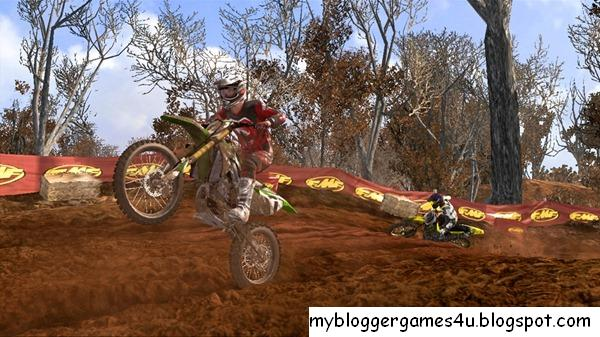mx vs atv reflex pc controls