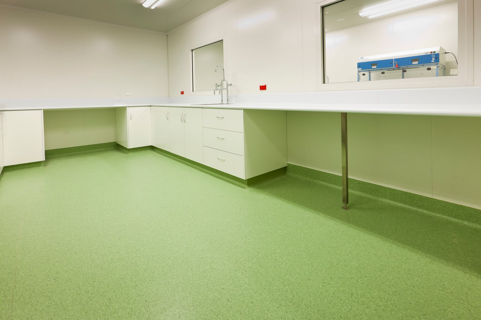 Commercial Sheet Vinyl Flooring The