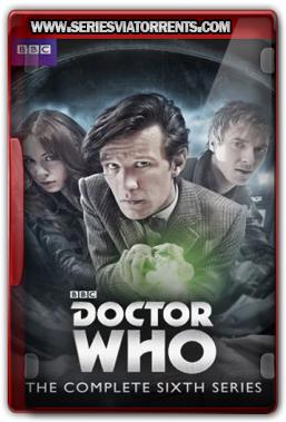 Doctor Who 6ª Temporada – Torrent BluRay Rip Dublado