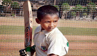 Amazing youngest sibling cricketers from Mumbai Sarfaraz and Musheer Khan