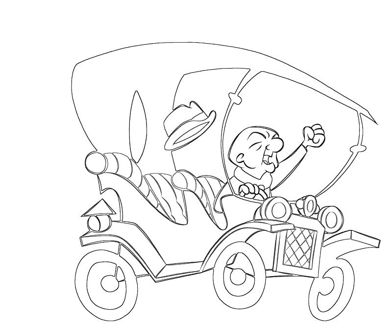 printable-mr-magoo-car-coloring-pages