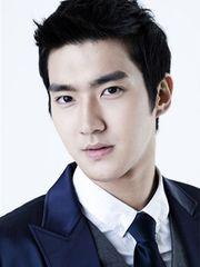 Biodata Choi Shi Won Pemeran Kim Shin Hyuk