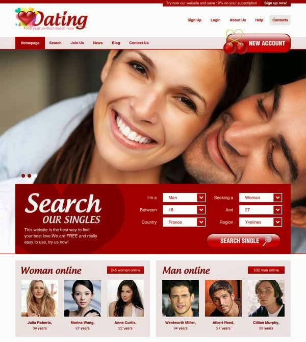 dating attraction tips