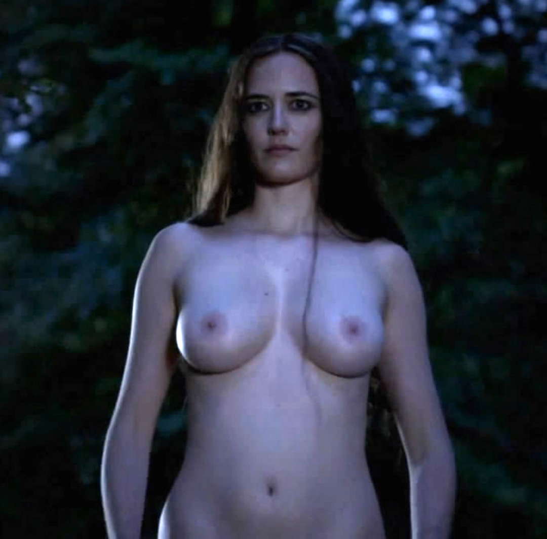 image Bond girl eva green full exposed pussy lips