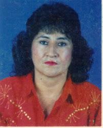 Candida Gonzalez