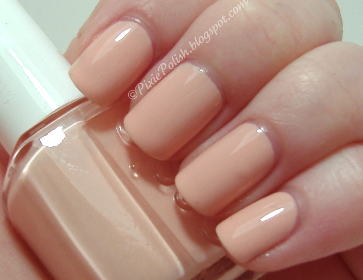 TheSwatchingSprite: Essie: A Crewed Interest A Crewed Interest Essie
