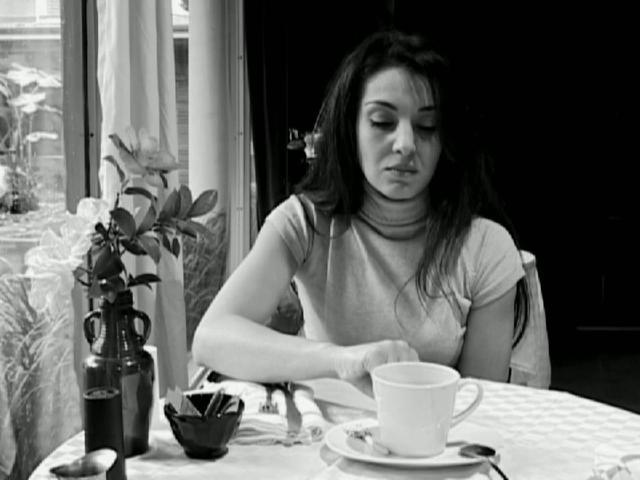 Ou Est La Tasse De Cafe Translation