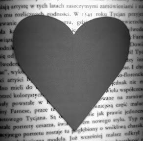 W sercu książki