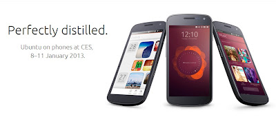Ubuntu for Mobile Phones