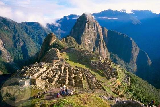 Tus tareas y entretenimientos los incas for Arquitectura quechua