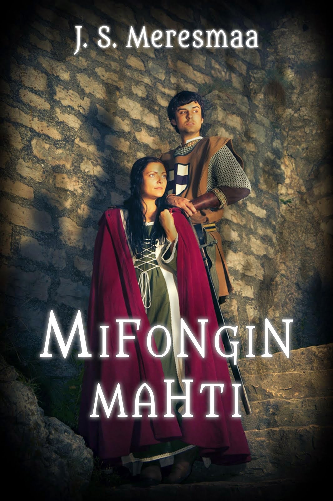 Saatavilla:<br><br>Mifonki-sarja, osa 3