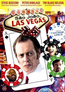 S�o Jo�o de Las Vegas Dublado
