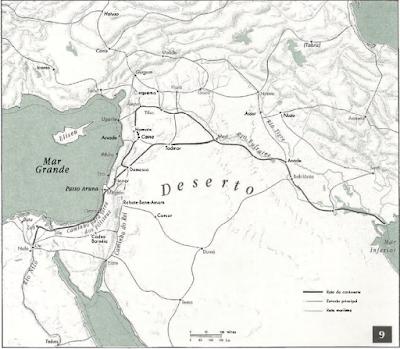 geografia-biblica-antigo-testamento