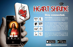 HEARTSHRINE: DOWNLOAD NSSH MOBILE APP NOW