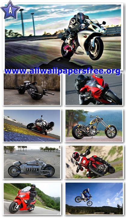 140 Amazing Motorcycles Wallpapers 1680 X 1050 Px