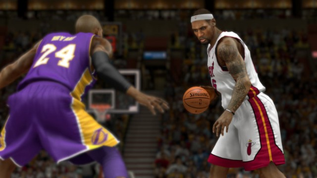NBA 2K14 Free Download PC Games