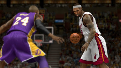 NBA 2K14 Games for windows PC