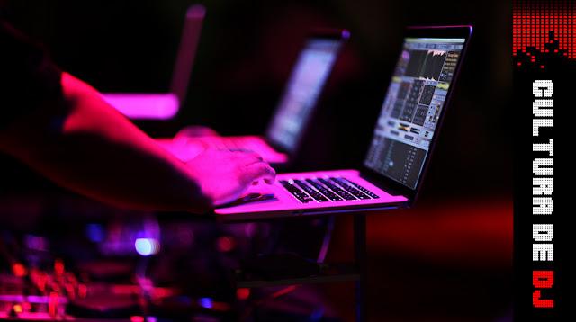 MALA DE DJ