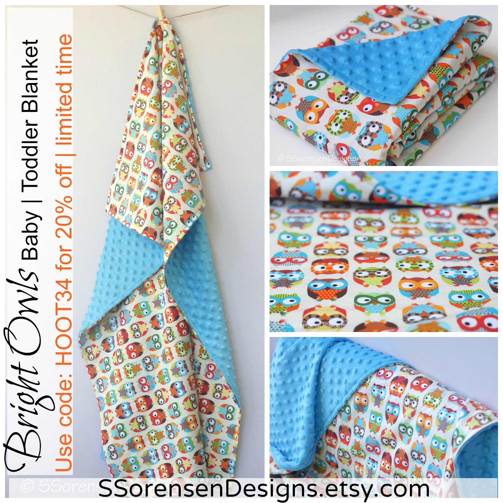 sale baby blanket toddler lovie discount sale coupon code etsy