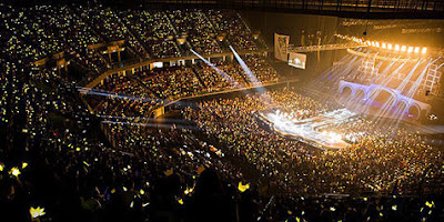 Moment Unik Konser Big Bang Alive Galaxy Tour